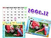 2008年月曆與年曆分享活動!!:[angela.ah] 12月-我與好姐妹