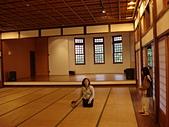 103年01月 「湯の旅」相簿主題投稿活動:[tracysung2002] 溫泉博物館榻榻米大廳