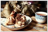 9906『慶端午』相簿主題投稿活動:[hughli55] 端午佳節包粽子