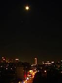 9909『中秋閣家歡』相簿主題投稿活動:[yin1523] 月亮下方有大胖子(木星)