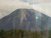 103年01月 「湯の旅」相簿主題投稿活動:[tracysung2002] 客房窗外大山火山口