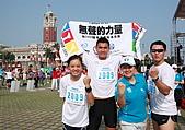 『聽奧廣告合照目擊』相片投稿活動:[p0630113andy] 三位聽奧選手安慶隆、呂金鋒及陳蘭鳳選手合