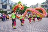 100年10月『百年大國慶』相簿主題投稿活動:[huchieh] 建國百年國慶花鼓大遊行