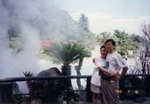 103年01月 「湯の旅」相簿主題投稿活動:[tracysung2002] 泉水湛藍如海水:海嶽