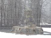 103年03月 「雪跡」相簿主題投稿活動:紀念碑2 <a target='_blank' href='/cloudheart64/6272593'>[更多cloudheart64的照片]</a>
