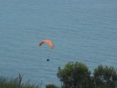 102年7月 「飛呀 ~ 飛高高」相簿主題投稿活動:[ccps1011104] 拖曳傘