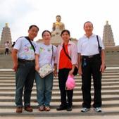 101年9月 「創意封面DIY」相簿主題投稿活動:[ching312301] 佛陀紀念館
