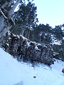 103年03月 「雪跡」相簿主題投稿活動:黑森林裡的冰瀑.JPG <a target='_blank' href='/lucky.yu/18692564'>[更多lucky.yu的照片]</a>
