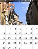 Xuite相簿2008月曆:200812
