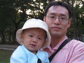 100年8月『型男老爸』相簿主題投稿活動:[kenopy] 我與爸爸