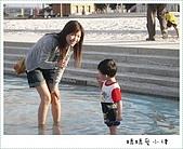 【冰原歷險記3:恐龍現身】親子合照募集活動:[kiwimiki05] 媽媽愛小律