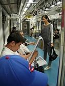 『亡命快劫』捷運地鐵相片投稿:[carolchia] 韓國首爾捷運