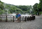 103年01月 「湯の旅」相簿主題投稿活動:[tracysung2002] 詩心媽咪夫妻(北投-地熱谷)
