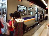 『亡命快劫』捷運地鐵相片投稿:[alexalex123456] 捷運