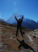9812『跳』相簿主題投稿活動:[bikelulu] 2008尼泊爾聖母峰基地營健行