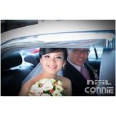 101年9月 「創意封面DIY」相簿主題投稿活動:[fat1213] Lovely Wedding