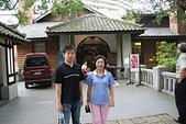 103年01月 「湯の旅」相簿主題投稿活動:[tracysung2002] 北投溫泉博物館正門