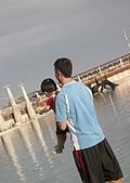 【冰原歷險記3:恐龍現身】親子合照募集活動:[slow119] baby~一起去看海