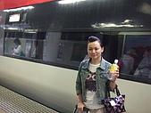 『亡命快劫』捷運地鐵相片投稿:[ruru681022] 車來了唷