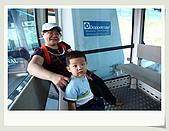 【冰原歷險記3:恐龍現身】親子合照募集活動:[will.wang] 九族文化村-空中纜車