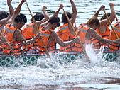 9906『慶端午』相簿主題投稿活動:[nashii] 練習吧!划龍舟