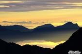 102年1月 「走,上山去 ~」相簿主題投稿活動:[hsieh54711] 合歡山 日出