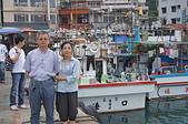 103年01月 「湯の旅」相簿主題投稿活動:[tracysung2002] 台北萬里‧龜吼漁港