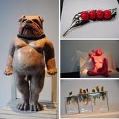 102年5月 「台灣好藝術」相簿主題投稿活動 :[big_point] 鶯歌陶瓷博物館
