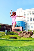 9812『跳』相簿主題投稿活動:[gn00550158] 瑪莉~瑪莉跳.jpg