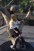 102年12月 「Yahoo網友大方秀」相簿主題投稿活動:[tracysung2002] 小女兒cosplay 角色扮演
