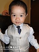 100年4月『親親寶貝』相簿主題投稿活動:[delthangel] 我是小帥哥