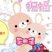 101年9月 「創意封面DIY」相簿主題投稿活動:[yoyo0724] 兔子圖片