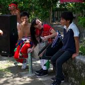 101年9月 「創意封面DIY」相簿主題投稿活動:[hlphoto123] 2012年 勝安宮部落豐年祭