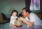 100年4月『親親寶貝』相簿主題投稿活動:[stephen_cyk] 19930711001.jpg