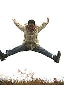 9812『跳』相簿主題投稿活動:[tiger09130] 大大的跳起來吧