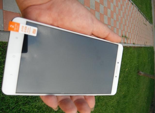 MAXMI8Global.JPG - Mi Max 6.5輕薄小螢幕薄邊框手機、小米麥克斯驍龍Max全球國際版Global開箱Plus2