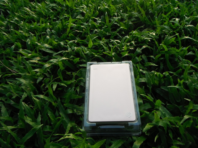DSCF09.JPG - Seagate Backup Plus 2TB 2,000GB Slim 香檳玫瑰金 隨身硬碟開箱