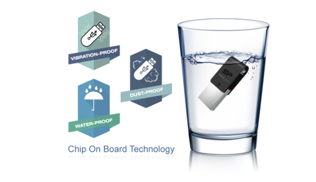 otg2.png - OTG SP Mobile X31開箱64G OTG隨身碟,Chip On Board 防水防塵防震