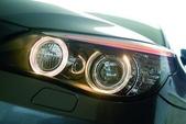 改裝後:BMW-745LI