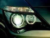 改裝後:BMW-M5