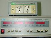 儀器:POWER METER & P.F. METER