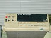 儀器:FLUKE45