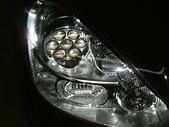 LED 車燈:Q45-2