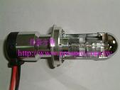 HID 燈泡:H4T-8K 伸縮
