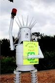 炳哥的機器人異想世界:炳哥的機器人異想世界