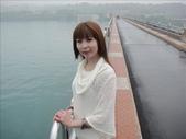 壯觀的桃園石門水庫:1492323000.jpg