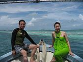 帛琉五日遊-Day3.4大斷層-長灘島-硬珊瑚區-鯊魚城 :德國水道
