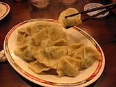 新店山東餃子館:一粒5元的水餃,普通好吃囉