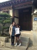 韓國首爾 Day 3:找到囉! 韓劇~個人取向李敏鎬坐過的樓梯