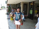 苗栗公館福利麵店&清安豆腐街&大湖酒莊:記得到那先拿號碼等候座位